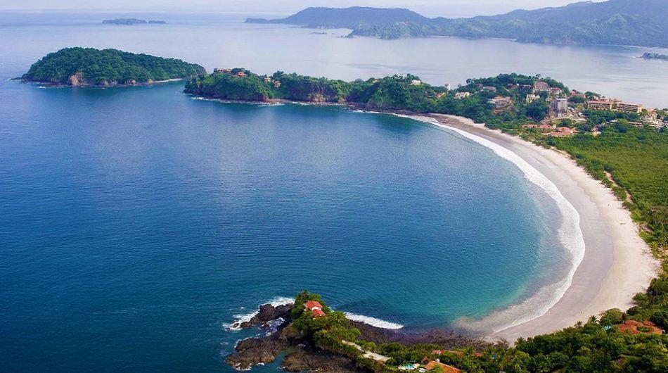 Gửi hàng đi Costa Rica