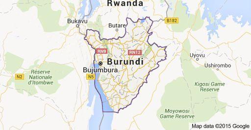 Chuyển phát nhanh đi Burundi