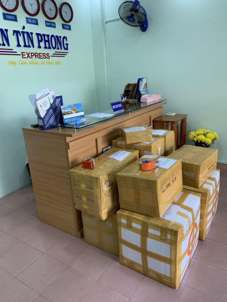 Dịch vụ gửi hàng đi Guatemala