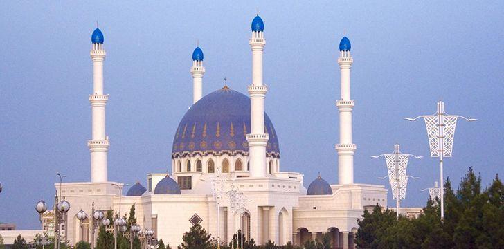 Gửi hàng đi Turkmenistan
