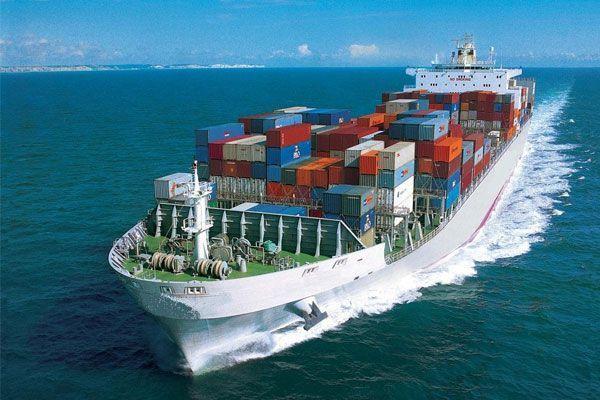 Vận chuyển quốc tế đường biển