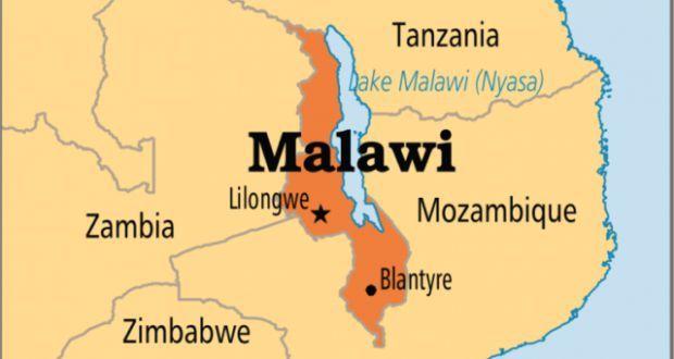 Chuyển phát nhanh đi Malawi