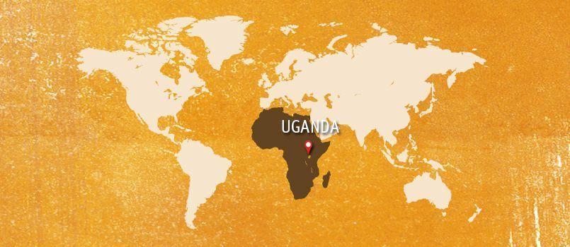 Chuyển phát nhanh đi Uganda