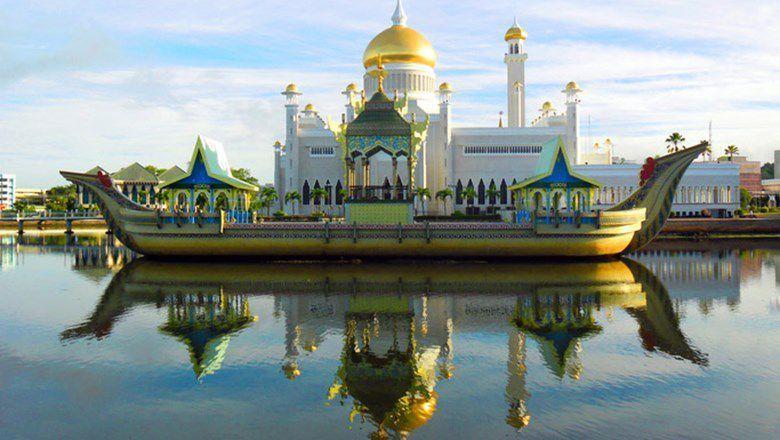 Gửi hàng đi Brunei