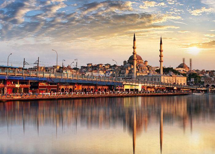 Gửi hàng đi Thổ Nhĩ Kỳ