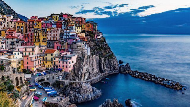 Gửi hàng đi Ý