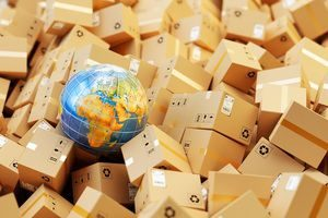 Vận chuyển hàng hóa đi Ecuador