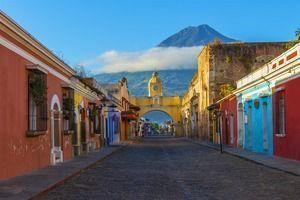 GỬI HÀNG ĐI GUATEMALA