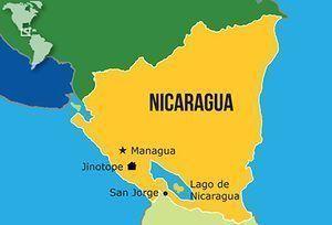 GỬI HÀNG ĐI NICARAGUA