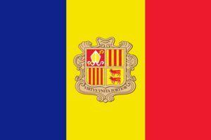 Nhận chuyển hàng đi Andorra