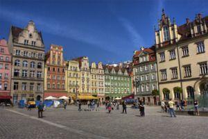 Kinh nghiệm chuyển phát nhanh đi Ba Lan