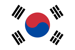 Vận chuyển hàng đi Hàn Quốc