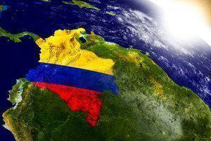 Gửi hàng đi Colombia