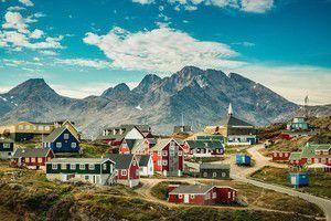 Chuyển phát nhanh đi Greenland