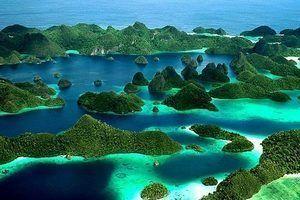 Vận chuyển hàng hóa đi Indonesia