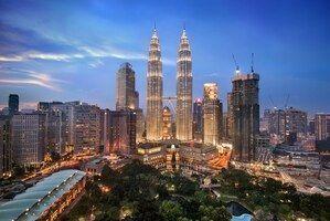 Chuyển phát nhanh hàng hóa đi Malaysia