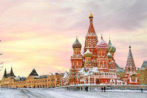 Vận chuyển hàng đi Nga
