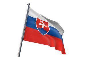 Vận chuyển hàng hóa đi Slovakia