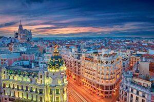 Nhận gửi hàng đi tất cả các thành phố của Tây Ban Nha