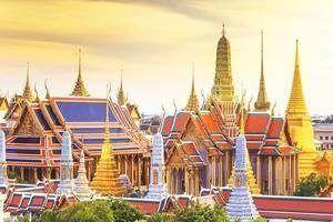 Chuyển phát nhanh hàng hóa đi Thái Lan