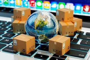 Những lưu ý khi đóng gói hàng hóa gửi đi nước ngoài