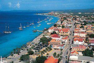 Nhận gửi hàng hóa đi Bonaire