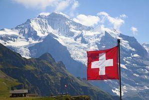 Nhận gửi hàng đi Thụy Sỹ