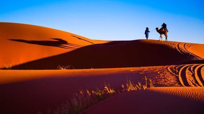 Gửi hàng đi Tây Sahara