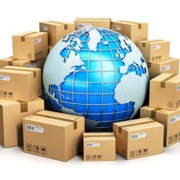 Chuyển phát nhanh quốc tế với An Tín Phong Express