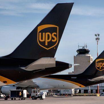 Chuyển phát nhanh UPS tại Việt Nam – An Tín Phong Express