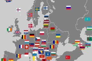 Gửi hàng đi các nước châu Âu