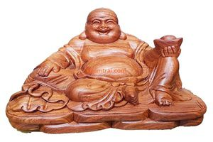 Gửi tượng Chúa, tượng Phật đi Úc