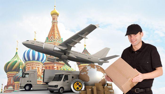 Kinh nghiệm gửi hàng đi Nga