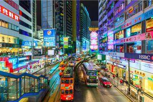 Bảng giá dịch vụ gửi hàng đi Hong Kong