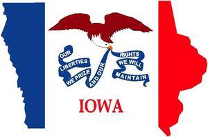 Chuyển phát nhanh từ Việt Nam đi Iowa – Mỹ